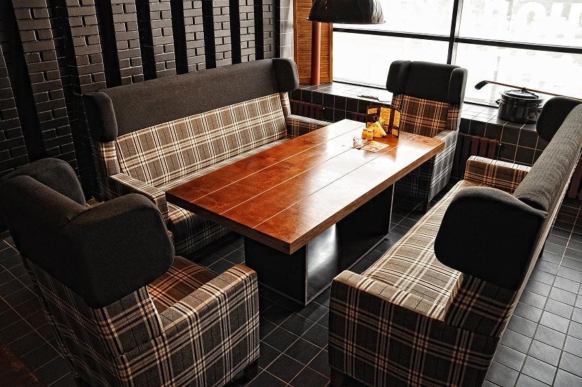 Ресторан Амбар - фотография 5