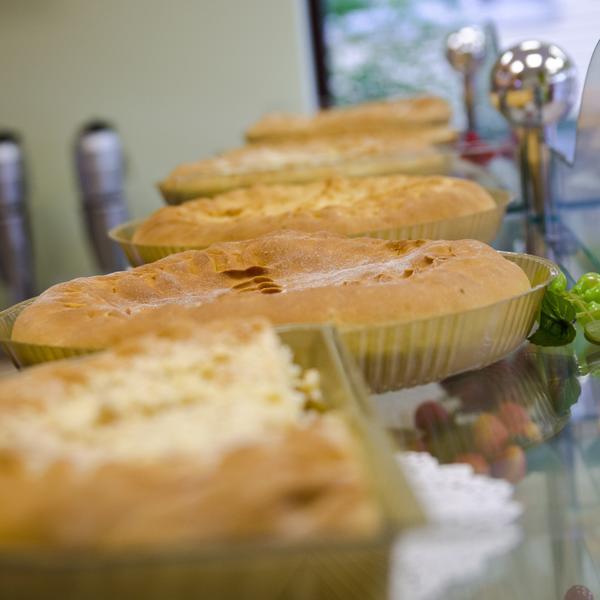 Ресторан Покровские пекарни - фотография 2