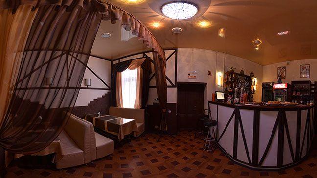 Ресторан Олимп - фотография 1