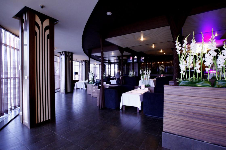 Ресторан Sky 18 - фотография 9