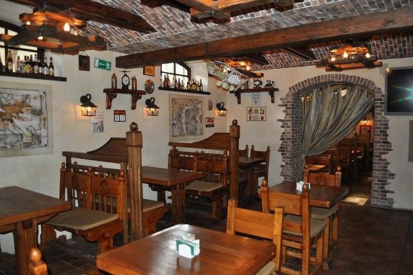 Ресторан Швейк - фотография 3