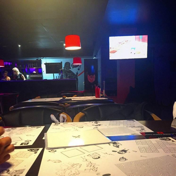 Ресторан Plan B - фотография 3
