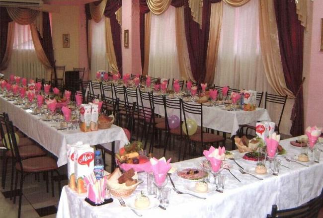 Ресторан Бэхетле - фотография 5