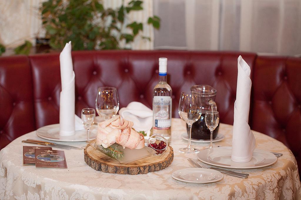 Ресторан На Казачьем - фотография 7