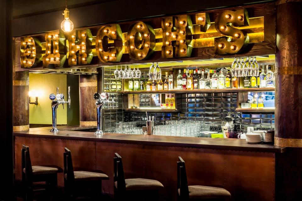Ресторан Эдисон - фотография 1