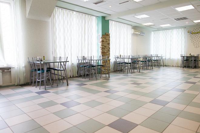 Ресторан Девятое небо - фотография 4