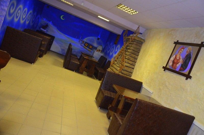 Ресторан Диканька - фотография 7