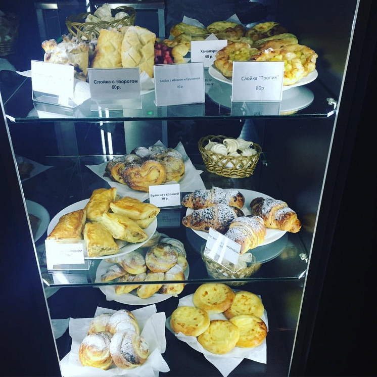 Ресторан Пекари - фотография 4