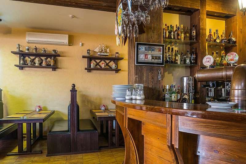 Ресторан Фрау Марта - фотография 17