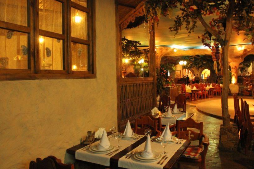 Ресторан Тамада - фотография 9