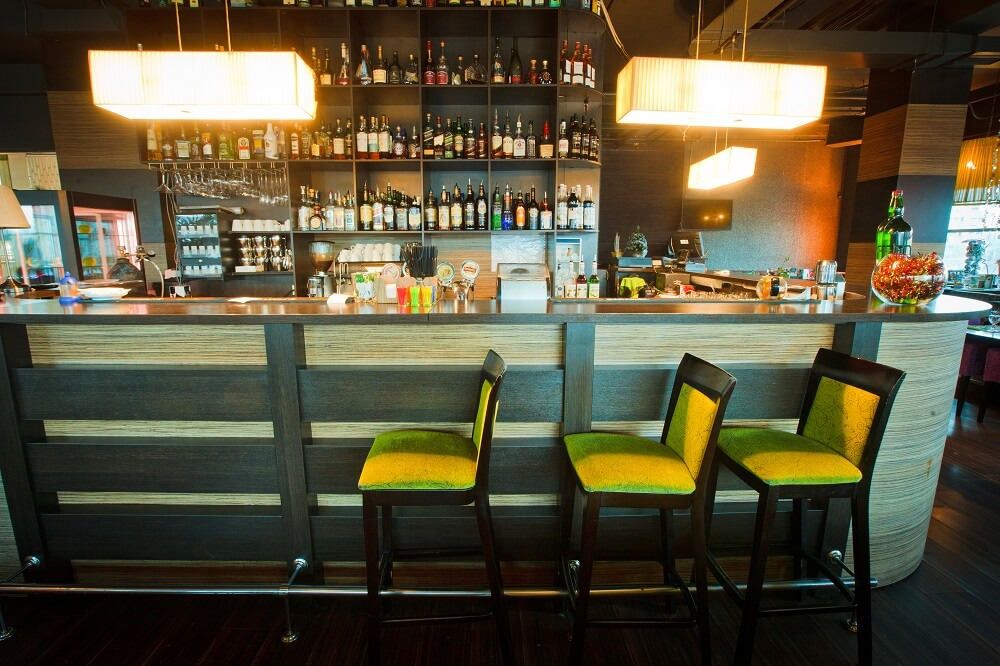 Ресторан Guava - фотография 5