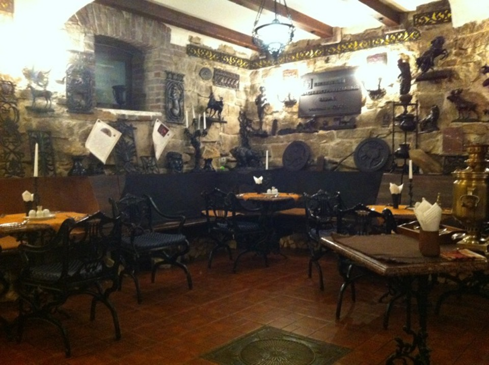 Ресторан Демидов - фотография 8