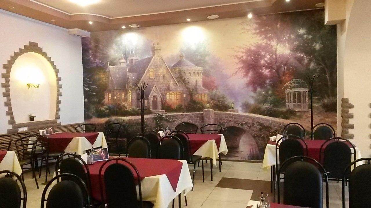 Ресторан Флагман - фотография 11