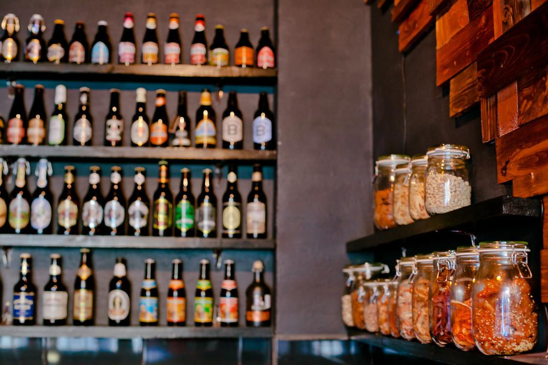 Ресторан Beer Wood - фотография 4