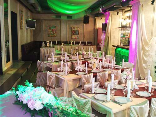 Ресторан Волга - фотография 3