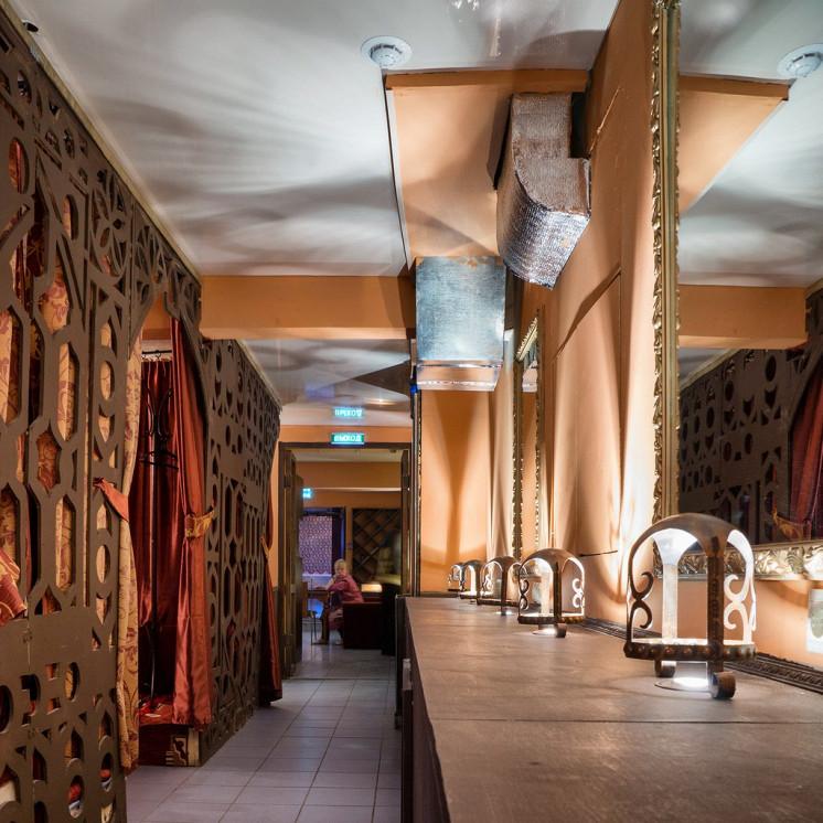 Ресторан Эль-Муна - фотография 10