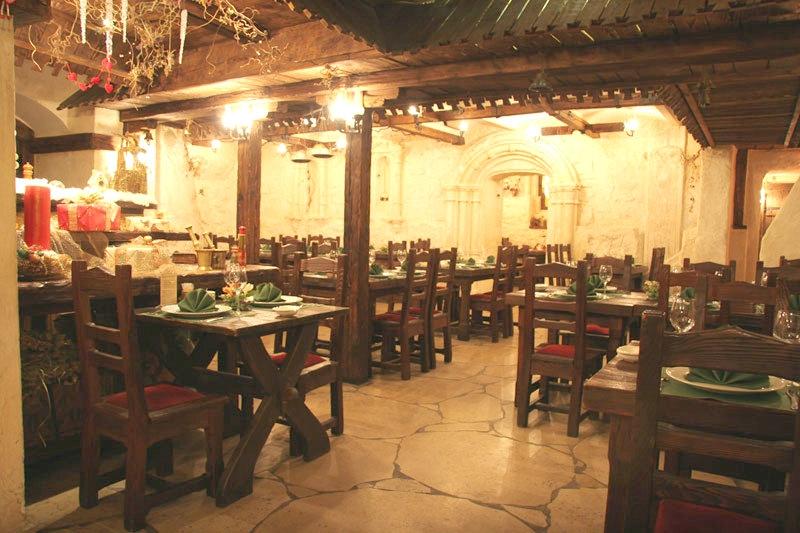 Ресторан Китеж-град - фотография 5