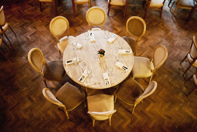 Ресторан Dusha - фотография 2