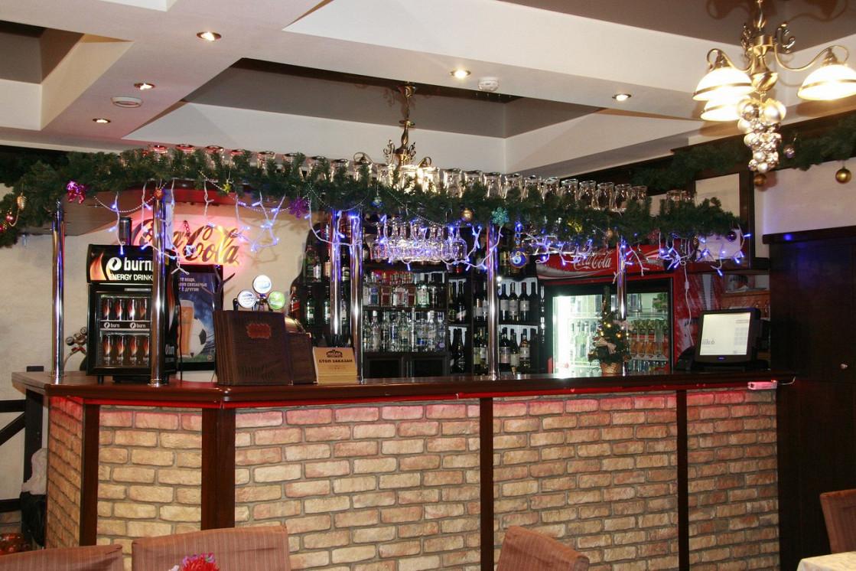Ресторан Милан - фотография 2