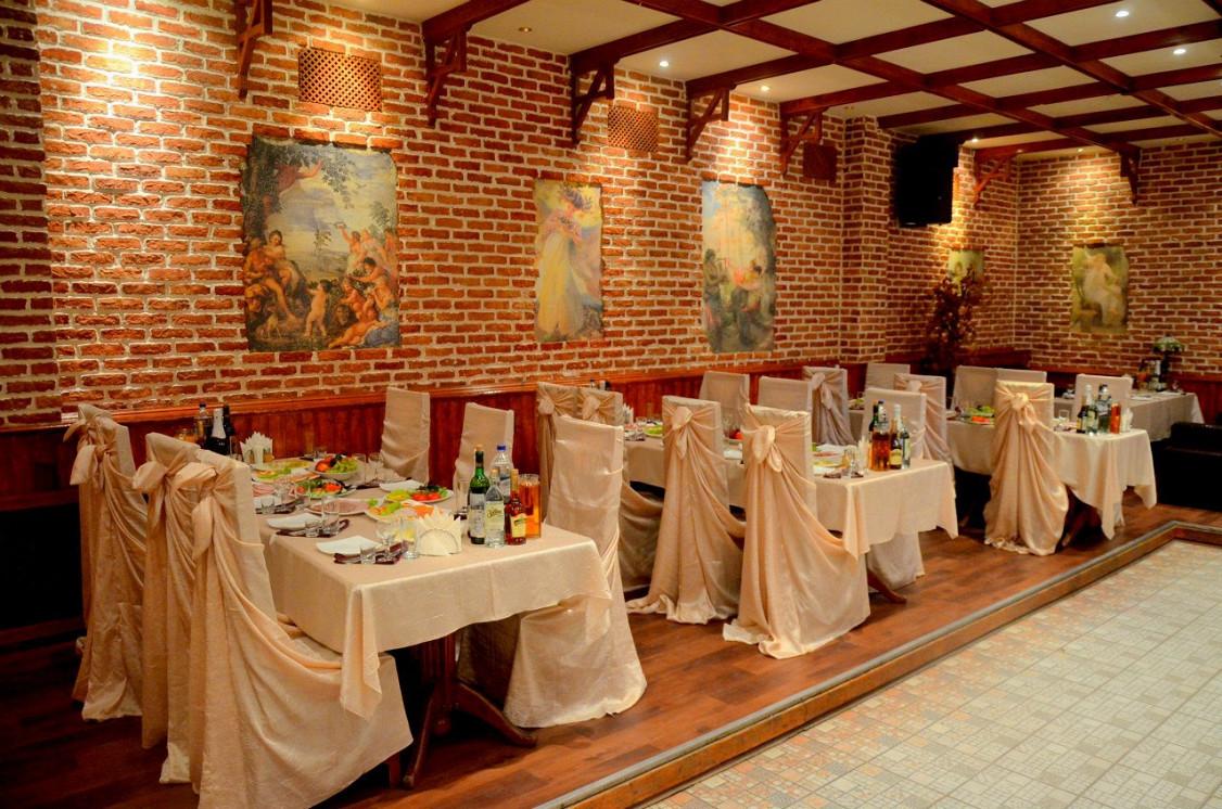 Ресторан Карина - фотография 7