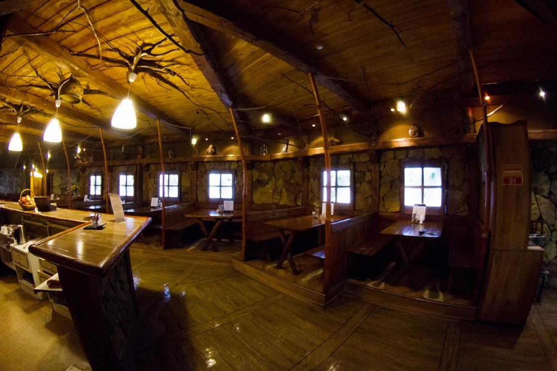 Ресторан Глухомань - фотография 5
