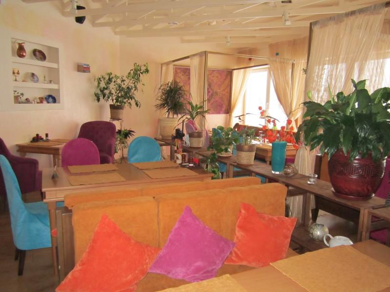 Ресторан Теплые коты - фотография 6