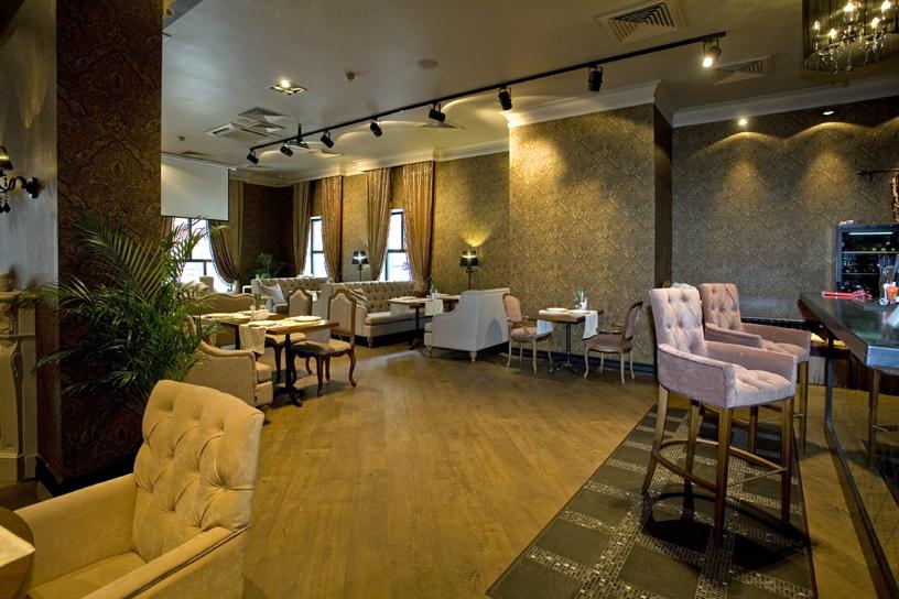 Ресторан Ля грильяж - фотография 5