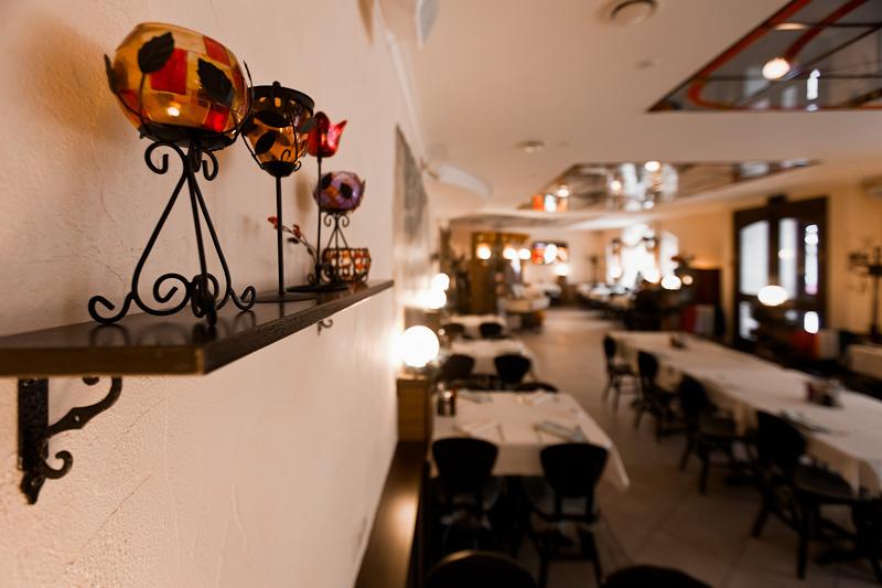 Ресторан Fettuccine - фотография 4