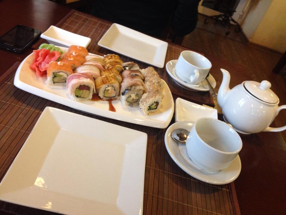 Ресторан Уми - фотография 2