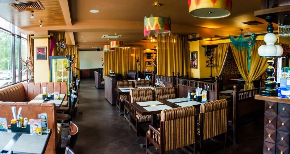 Ресторан Траттория - фотография 1