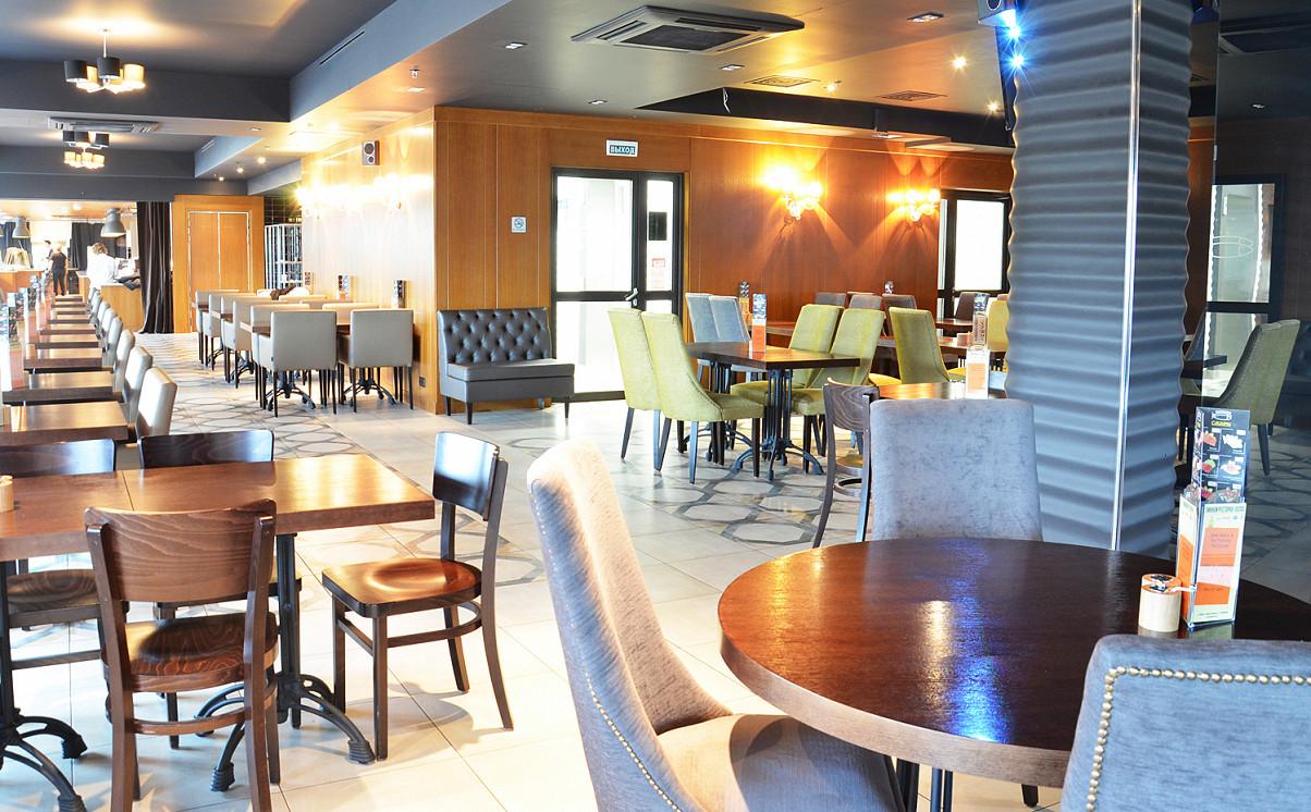 Ресторан Пескари - фотография 1