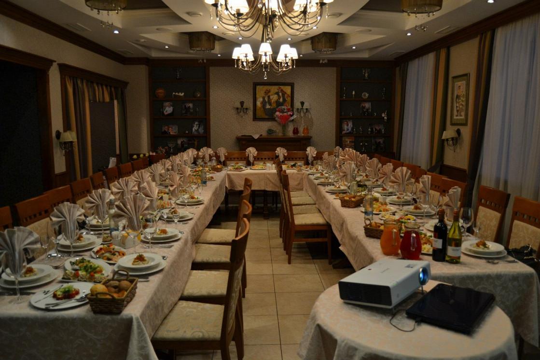 Ресторан Форшмак - фотография 7