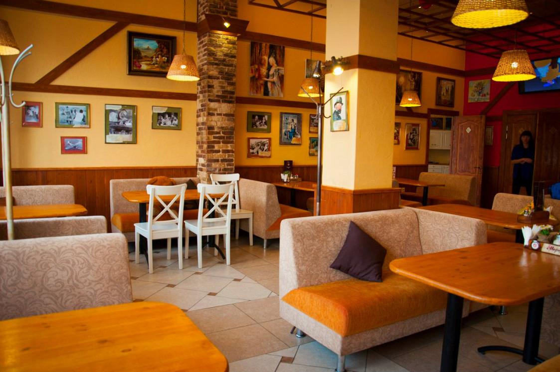 Ресторан Марципан - фотография 7