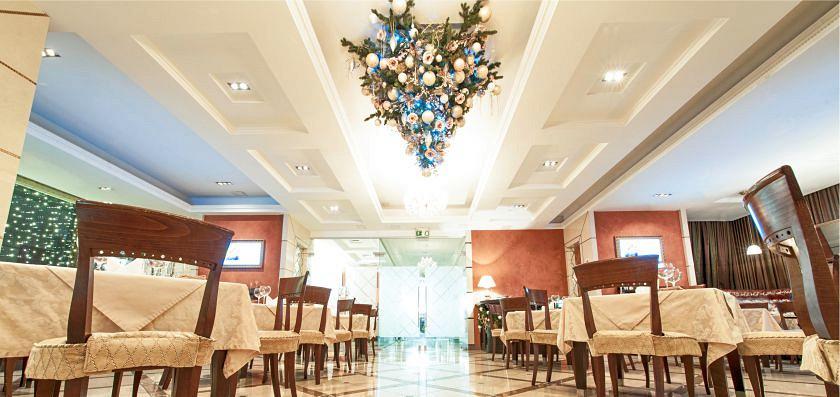 Ресторан Il faro - фотография 8