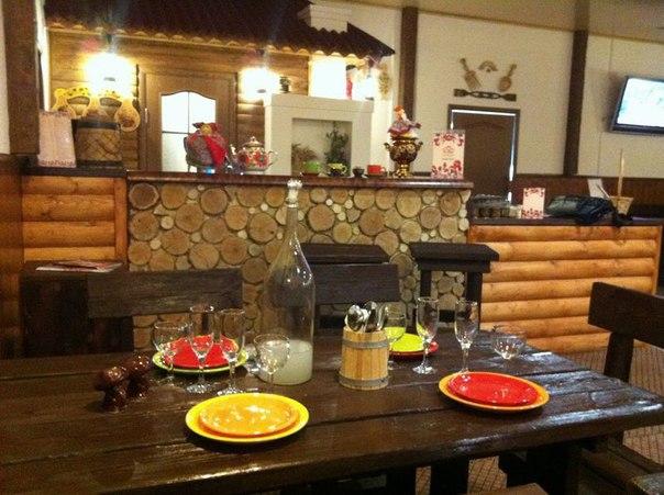 Ресторан Изба - фотография 1