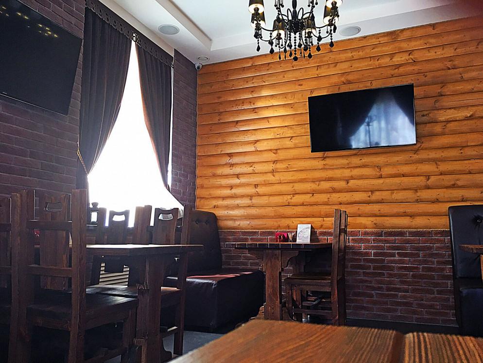 Ресторан Привал охотника - фотография 8