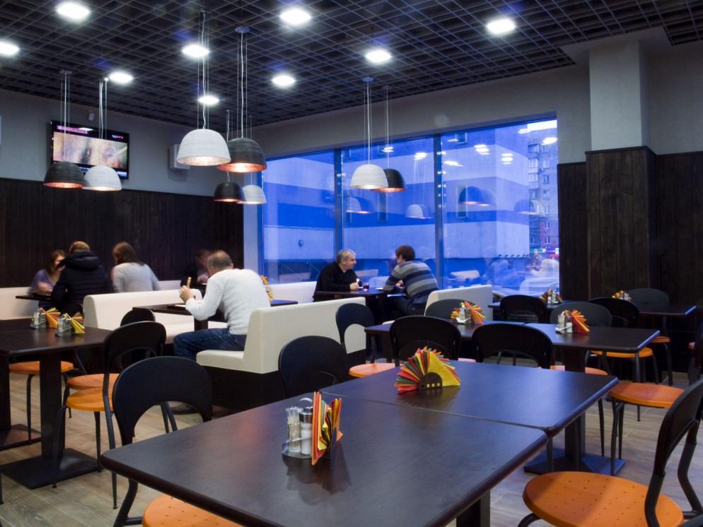 Ресторан Глазунья - фотография 6