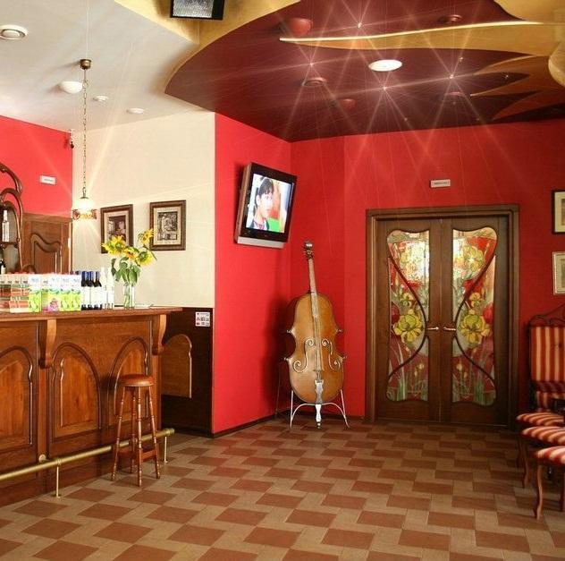 Ресторан Dejavu - фотография 8