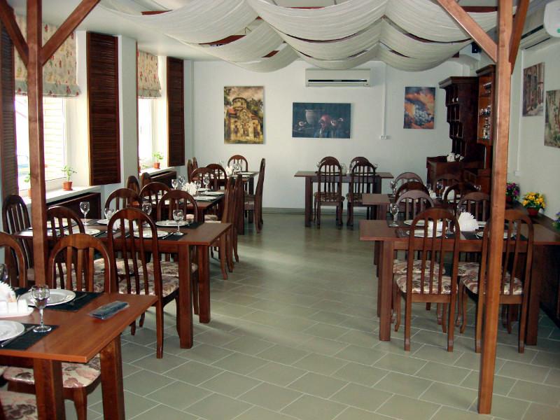 Ресторан Мерси-дар - фотография 2