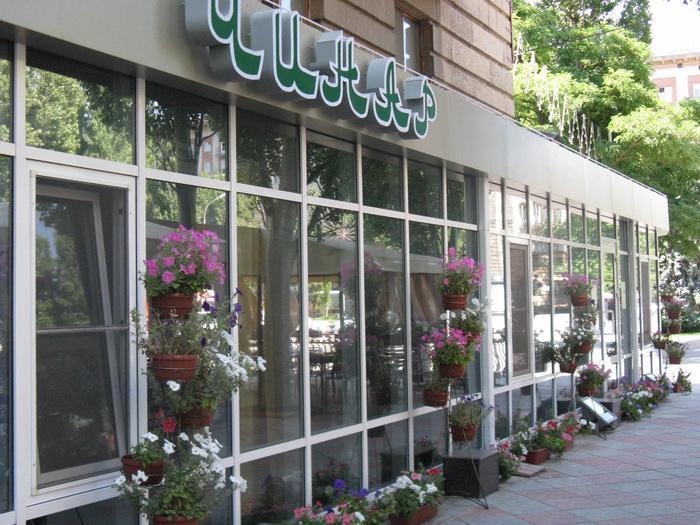 Ресторан Чинар - фотография 1