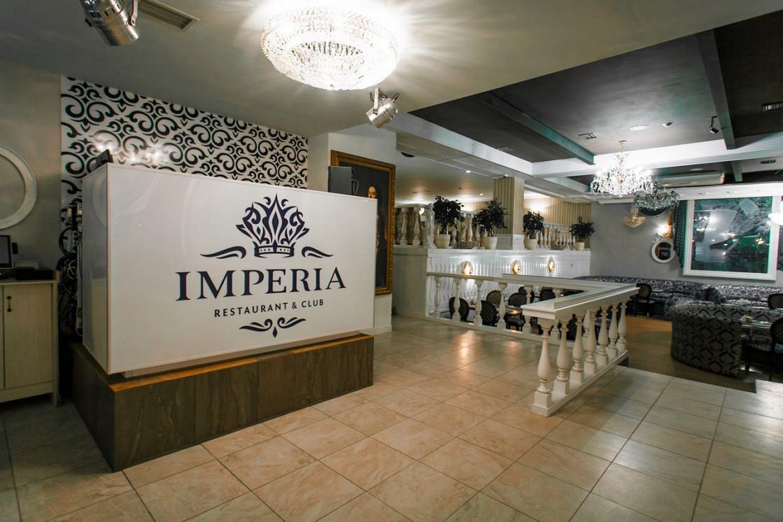 Ресторан Imperia - фотография 1
