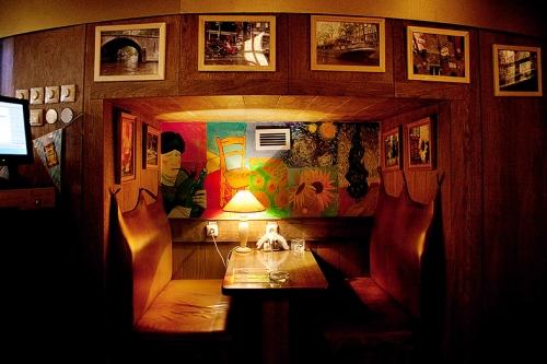 Ресторан Пивной двор - фотография 2