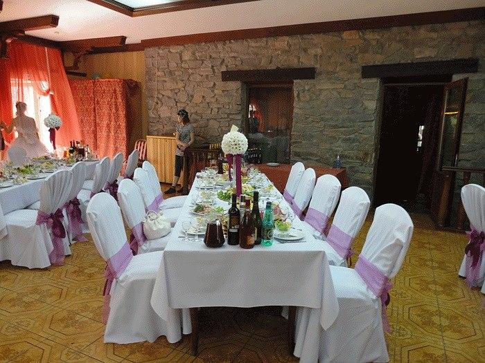 Ресторан Пески - фотография 8