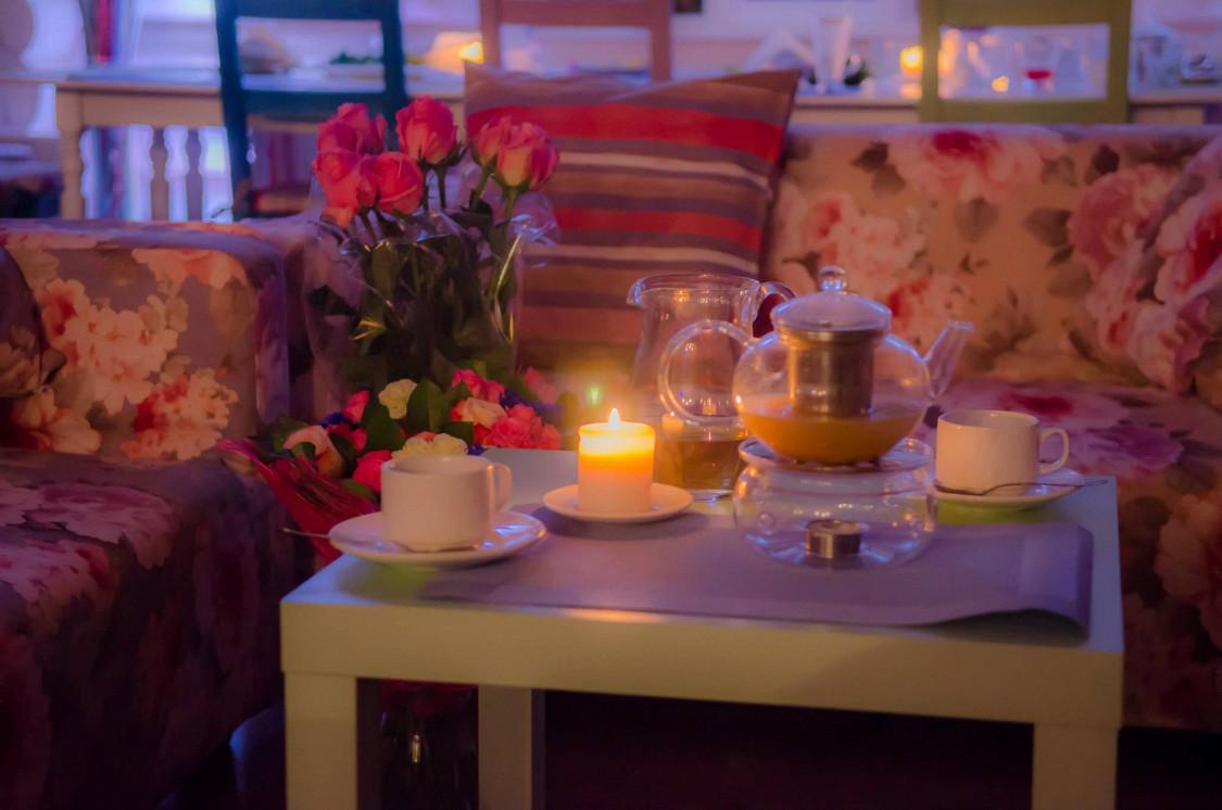 Ресторан Избушка Family Café - фотография 3