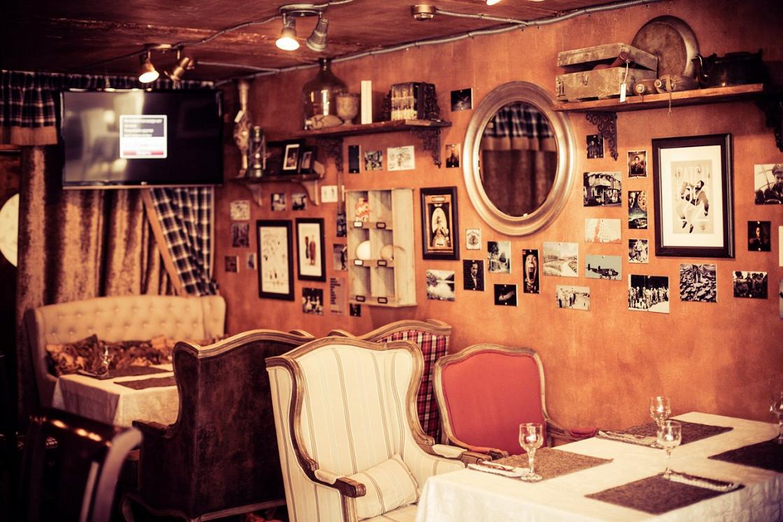 Ресторан Уловка 22 - фотография 10