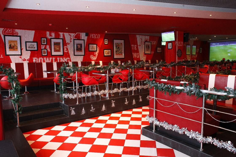 Ресторан Champs - фотография 8
