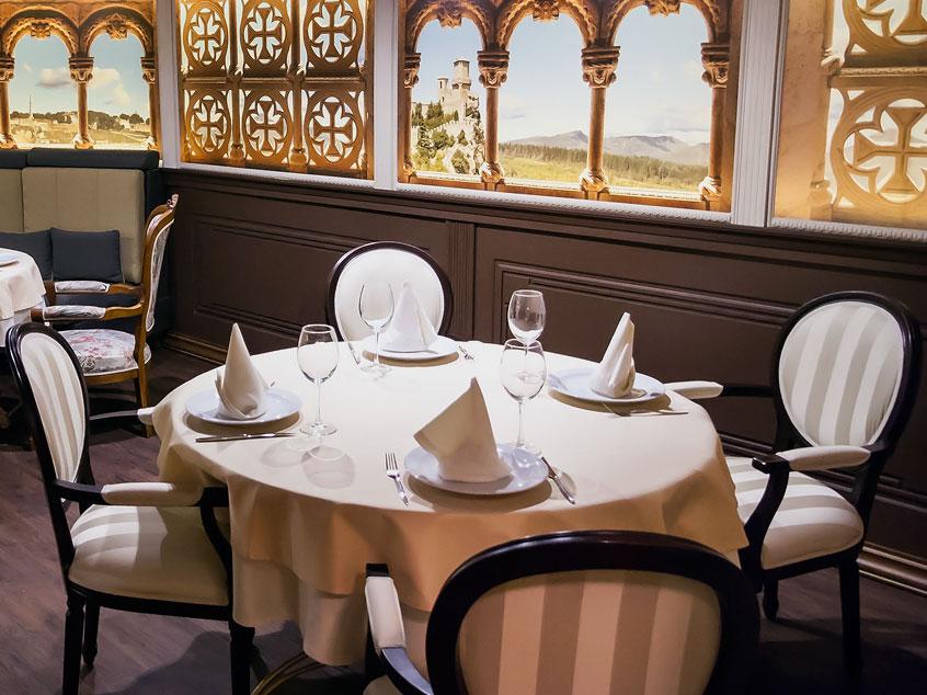 Ресторан Сербия - фотография 4