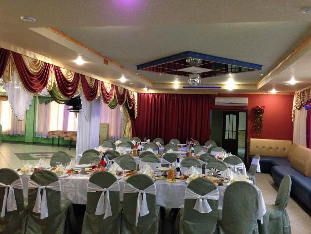 Ресторан Севан - фотография 1