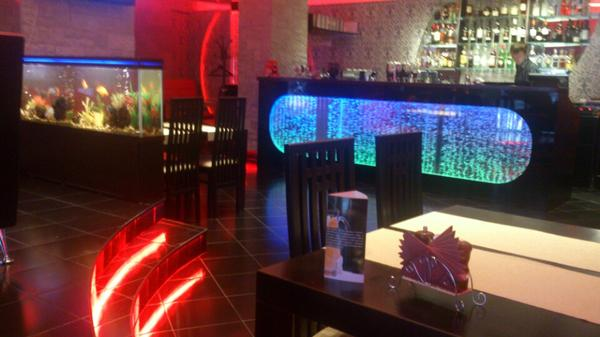 Ресторан Попурри - фотография 1