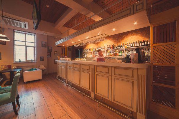 Ресторан Полтавка Street - фотография 3